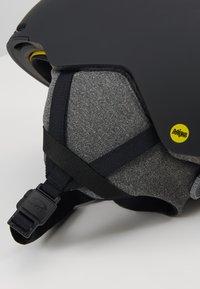Oakley - MOD - Helmet - blackout - 6