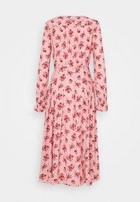 Marks & Spencer London - HERITAGE DRESS - Korte jurk - pink - 1