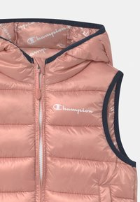 Champion - LEGACY UNISEX - Waistcoat - light pink - 2