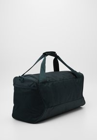 Nike Performance - DUFF UNISEX - Sports bag - seaweed/seaweed/pistachio frost - 2