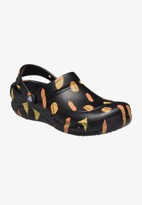 Crocs - Zuecos - schwarz - 0