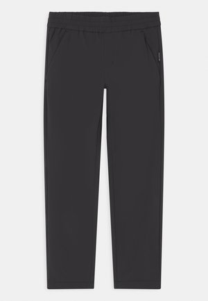 RETKELLE UNISEX - Outdoor trousers - black
