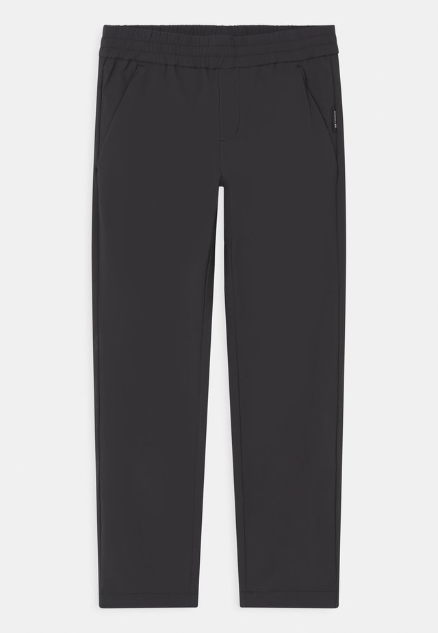 RETKELLE UNISEX - Pantalons outdoor - black