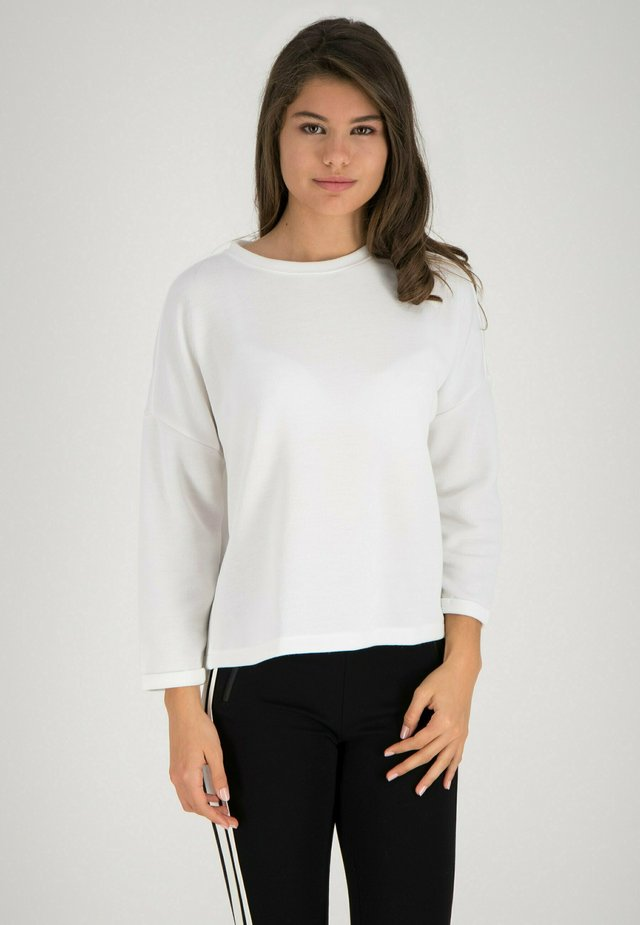 SOFT  - Blouse - offwhite