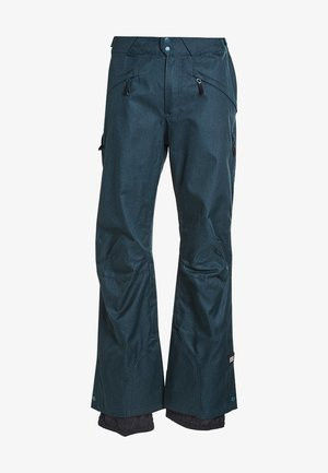 QUARTZITE  - Snow pants - panderosa pine