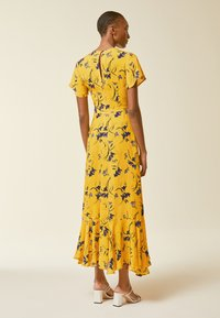 IVY & OAK - Vestido largo - sun yellow - 2