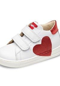Falcotto - HEART VL - Trainers - white - 5