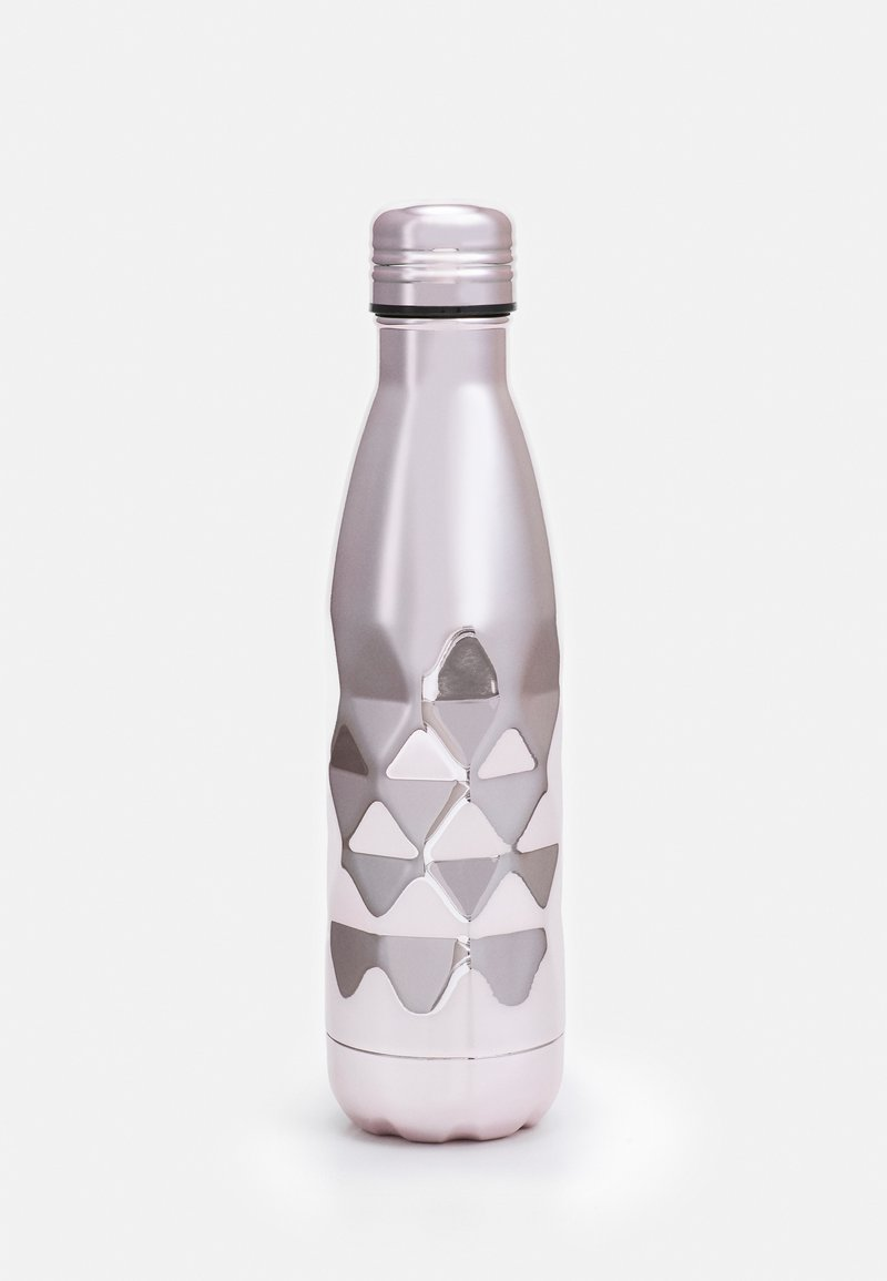 TYPO - PREMIUM DRINK BOTTLE UNISEX - Annet - lilac