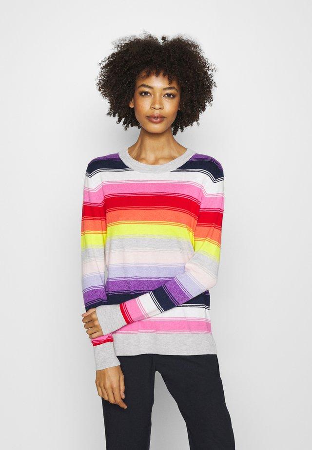 CREW  - Sweter - pink