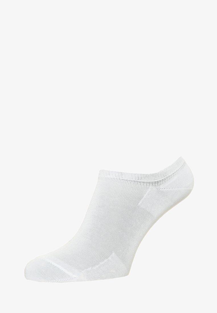 FALKE - ACTIVE BREEZE SNEAKER - Calze - white
