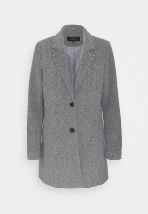 VMDAFNELISA JACKET - Short coat - dark grey