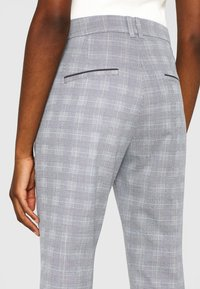 Esprit Collection - Trousers - navy - 5