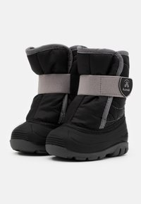 Kamik - UNISEX - Winter boots - black - 1