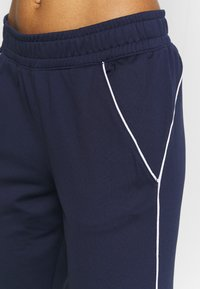 Under Armour - TRICOT PANT - Tracksuit bottoms - midnight navy - 5