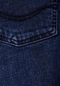 PULL&BEAR - Jeans slim fit - dark-blue denim - 4
