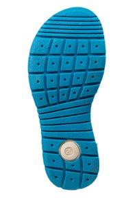 Pio - Walking sandals - turquoise - 2