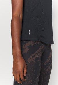 ONLY Play - ONPSUL TRAINING - Sports shirt - black - 5