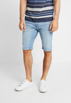 OCS DNM - Denim shorts - blue light wash