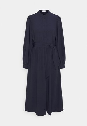 MAYLEEN - Shirt dress - dark night