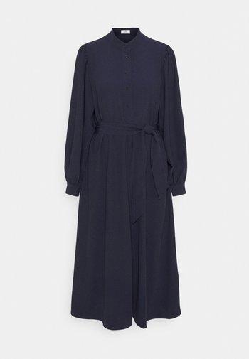 MAYLEEN - Shirt dress - dark night