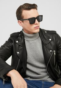 BOSS - Sunglasses - black