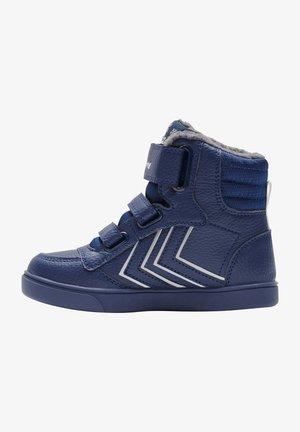Classic ankle boots - black iris