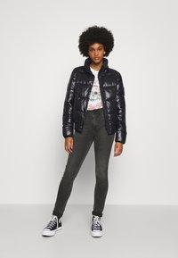 Superdry - HIGH SHINE TOYA  - Winter jacket - black - 1