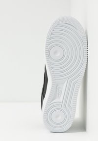 Nike Sportswear - AIR FORCE - Sneakers laag - black/white - 4