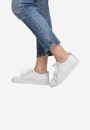 BRIGIT - Sneakers laag - white