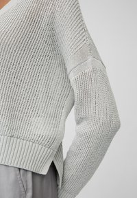 Marc O'Polo - Sweter - spring water - 4