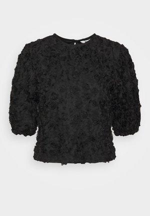 OBJARIADNA  - Blouse - black