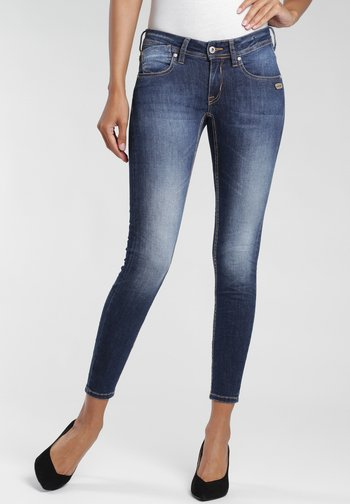 Jeans Skinny Fit - no square wash