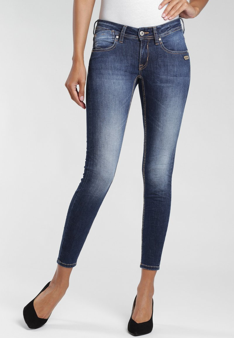 Gang - Jeans Skinny Fit - no square wash