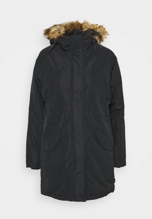 COLDER WEATHER - Parkas - black