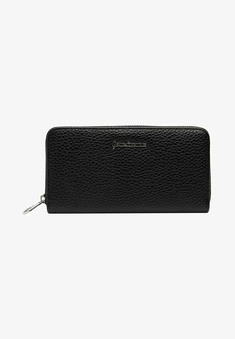 Stradivarius - Wallet - black