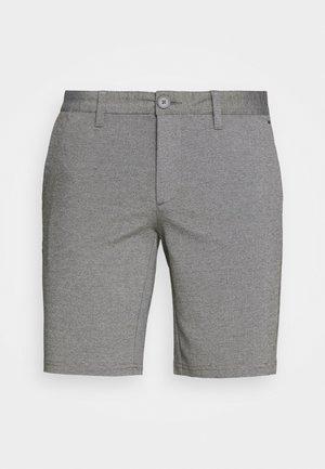ONSMARK - Shorts - medium grey melange