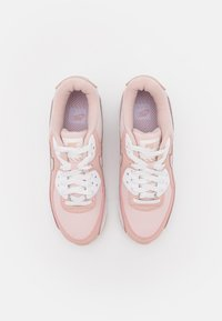 Nike Sportswear - AIR MAX 90 - Baskets basses - barely rose/pink oxford/summit white/white - 4