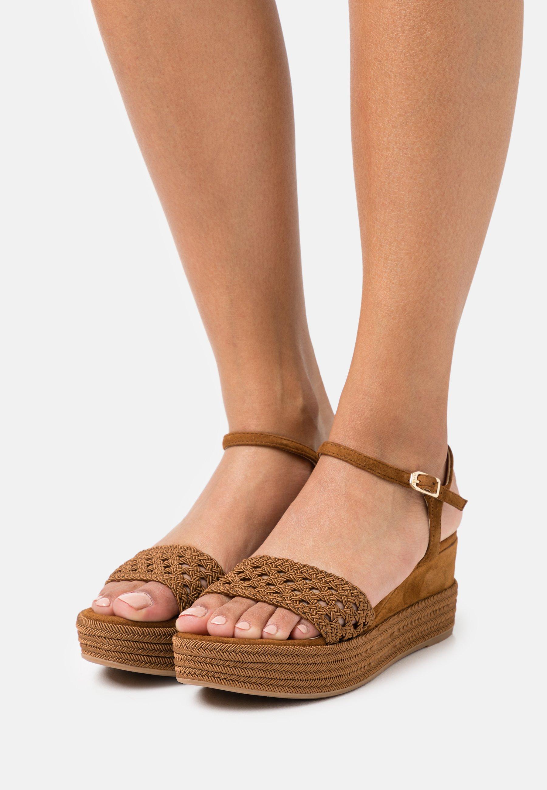 Women KISOME  - Platform sandals