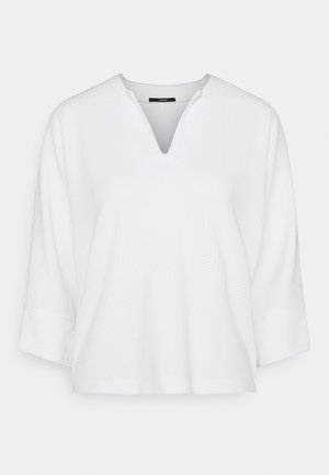UNEVA - Blouse - milk