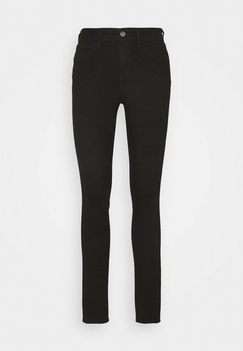 Gap Tall - FAVORITE - Jeans Skinny - true black