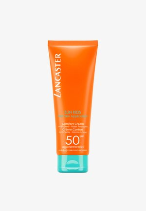 SUN KIDS CREAM SPF 50 - Sun protection - -