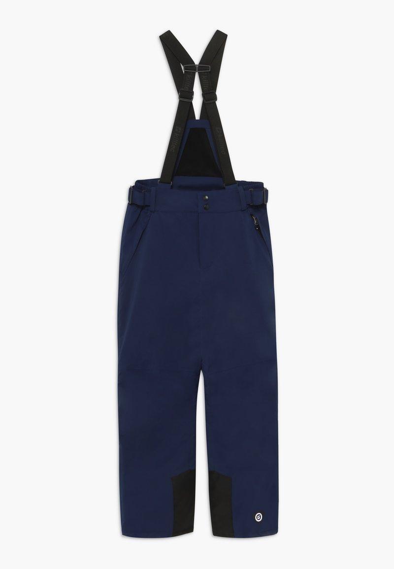 Killtec - GAUROR UNISEX - Snow pants - dunkelblau