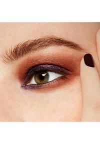 MAC - SMALL EYE SHADOW PRO PALETTE - Eye shadow - swiss chocolate - 3