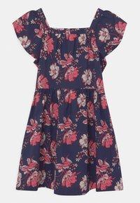 GAP - GIRL  - Shirt dress - dark blue - 1