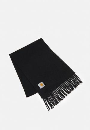 CLAN SCARF UNISEX - Scarf - black