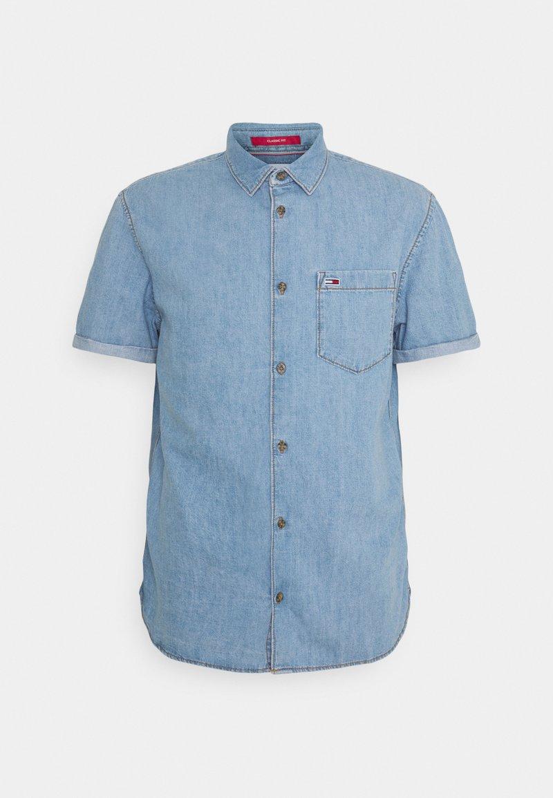 Tommy Jeans - Shirt - light indigo