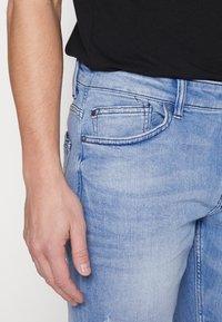 Only & Sons - ONSLOOM - Jeans slim fit - blue denim - 3