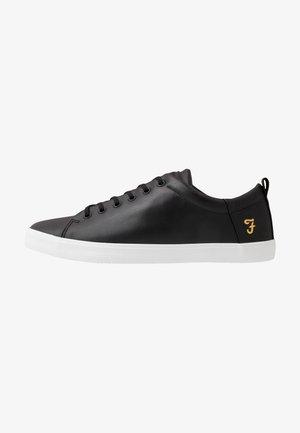 TORPEDO - Zapatillas - black