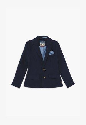 TEMUR - Suit jacket - dark blue