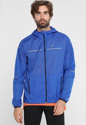 LITE-SHOW - Sports jacket - illusion blue